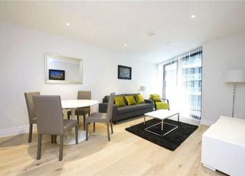 Thumbnail 2 bed flat for sale in 3 Riverlight Quay, Nins Elms