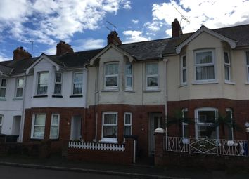 Thumbnail 2 bedroom terraced house to rent in Lymebourne Avenue, Sidmouth