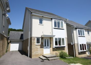 3 bed detached house for sale in Bluebell Way, Whiteley, Fareham PO15