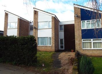Thumbnail 2 bed terraced house for sale in Selside Court, Beeston, Nottingham