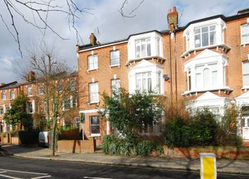 Thumbnail 2 bedroom flat for sale in Savernake Road, Hampstead, London