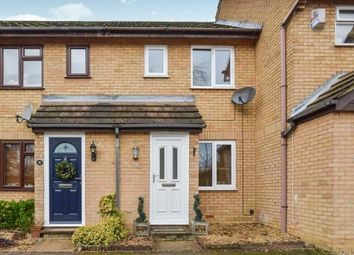 Thumbnail 2 bedroom terraced house for sale in Bosworth Close, Bletchley, Milton Keynes, Buckinghamshire