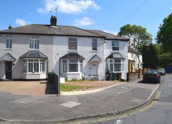 Thumbnail 5 bedroom detached house for sale in Lyne Crescent, London