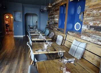 Thumbnail Restaurant/cafe for sale in Oystermouth Road, Swansea