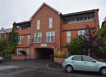 Thumbnail 1 bed flat to rent in Barons Court, Burton-On-Trent