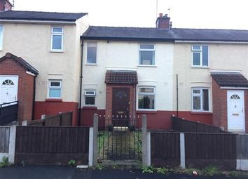 Thumbnail 3 bed terraced house for sale in Slade Street, Preston