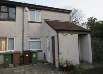 Thumbnail 1 bed flat for sale in Kitter Drive, Plymstock, Plymouth