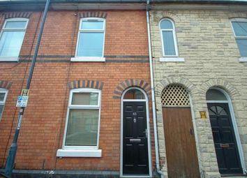 Thumbnail 3 bed property to rent in Manchester Street, Derby