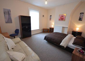 Thumbnail 1 bed flat to rent in Stephen Street, Mill Hill, Blackburn