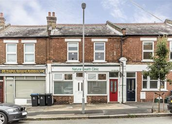 Thumbnail 1 bed flat for sale in Tolworth Park Road, Tolworth, Surbiton