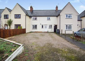 Thumbnail 2 bed town house for sale in Cambridge Street, Shepshed, Loughborough