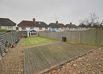 Thumbnail 3 bed semi-detached house for sale in Blackwell Road, Kings Langley