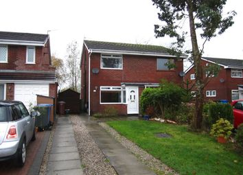 2 bed semi-detached house to rent in Carrington Road, Adlington, Chorley PR7