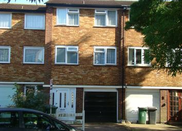 Thumbnail 4 bed terraced house to rent in The Terrace, Newgate Street, London