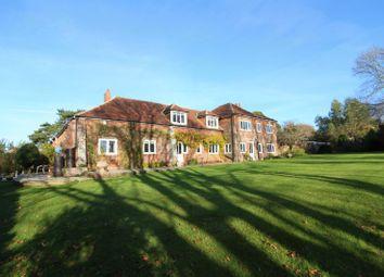 Thumbnail 5 bed property for sale in Titchfield Road, Stubbington, Fareham