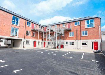Thumbnail 2 bedroom flat to rent in Hillview Avenue, Belfast