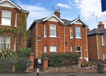 Thumbnail 3 bed semi-detached house for sale in Well Street, Ryde, Isle Of Wight