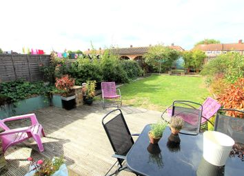 Thumbnail 4 bed semi-detached house for sale in Days Lane, Sidcup, Kent