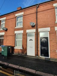 3 bed property for sale in Humber Avenue, Stoke, Coventry CV3