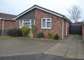 Thumbnail 2 bed bungalow for sale in Norlands, Thatcham