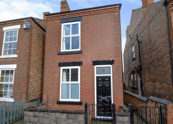 Thumbnail 2 bedroom detached house for sale in Maxwell Street, Long Eaton, Nottingham