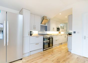 Thumbnail 4 bedroom semi-detached house for sale in Haddon Road, Sutton