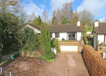 Thumbnail 5 bed detached house for sale in The Oaks, Chapel Hill, Uffculme