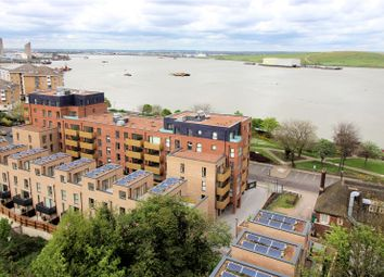 Thumbnail 2 bedroom flat for sale in Carrack House, Saltford Close, Erith, Kent