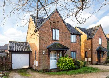 Thumbnail 3 bed detached house for sale in Mill Close, Deddington, Banbury, Oxfordshire