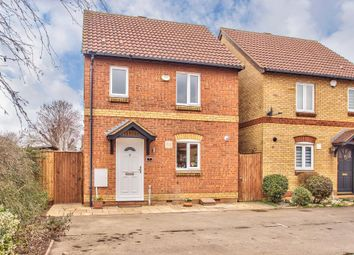 Thumbnail 2 bed detached house for sale in Evesham Abbey, Bedford