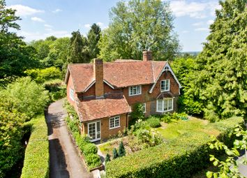 Thumbnail 7 bed detached house for sale in Chequers Road, Goudhurst