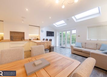Thumbnail 3 bed semi-detached house for sale in Central Drive, Penwortham, Preston