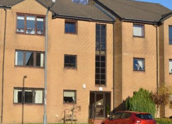 Thumbnail 2 bed flat for sale in Spiers Grove, Thornliebank, Glasgow