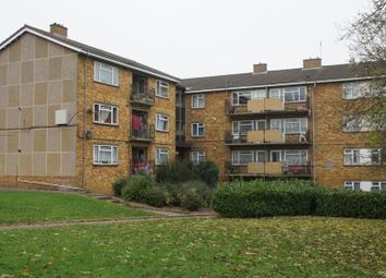 Thumbnail 3 bedroom flat to rent in Kenilworth Drive, Bletchley, Milton Keynes, Buckinghamshire