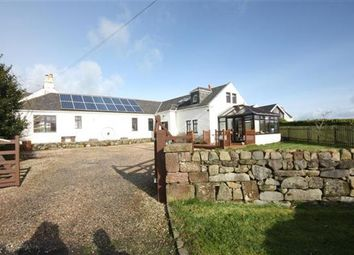 Thumbnail 4 bed semi-detached house for sale in Kirkmichael, Maybole