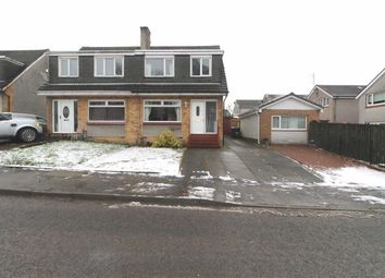 3 bed semi-detached house for sale in Craigielea Road, Duntocher, Clydebank G81