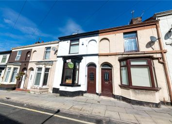 Thumbnail 1 bed terraced house to rent in Butterfield Street, Liverpool