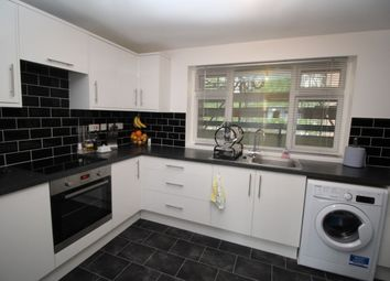 Thumbnail 2 bed flat to rent in Sparrow Close, Cowplain, Waterlooville