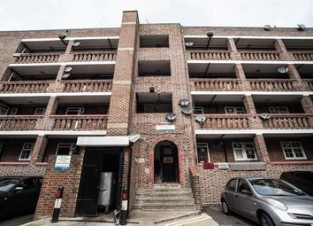 Thumbnail 1 bed flat for sale in Tidworth House, East Dulwich Estate, East Dulwich