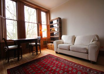 Thumbnail 1 bed flat to rent in Kemplay Road, London