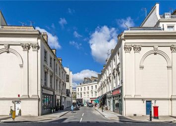 Thumbnail 2 bed flat for sale in 2/21 Aberdeen Court, London