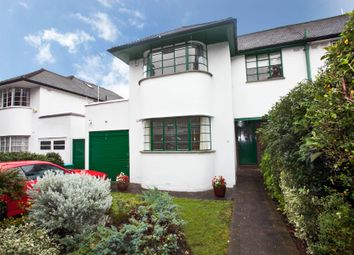 Thumbnail 4 bed semi-detached house to rent in Beresford Avenue, Twickenham