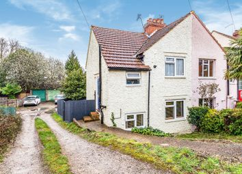 Thumbnail 3 bed semi-detached house for sale in Powney Road, Maidenhead