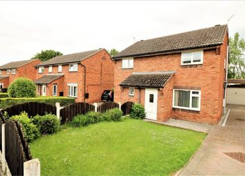 Thumbnail 2 bed semi-detached house for sale in Sitka Close, Royston, Barnsley, South Yorkshire