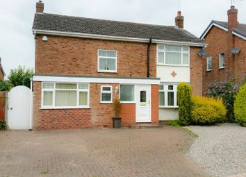 Thumbnail Room to rent in Princess Drive, Wistaston, Crewe, Cheshire