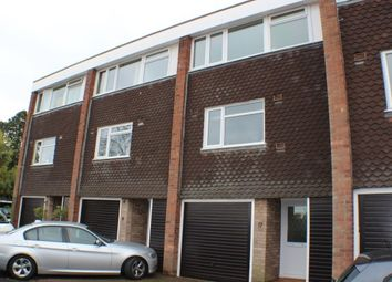 Thumbnail 4 bed town house to rent in Vernon Close, Leamington Spa