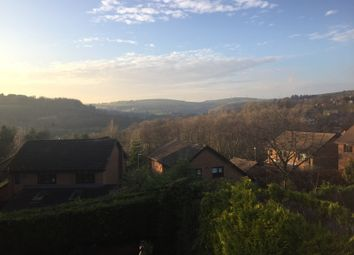 Thumbnail 5 bed detached house for sale in Bagnall Close, Uppermill, Oldham