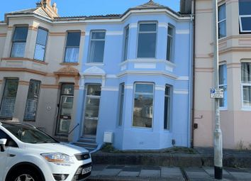 3 bed terraced house to rent in Egerton Road, St. Judes, Plymouth PL4
