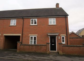 Thumbnail 4 bed semi-detached house to rent in Shears Drive, Amesbury, Salisbury