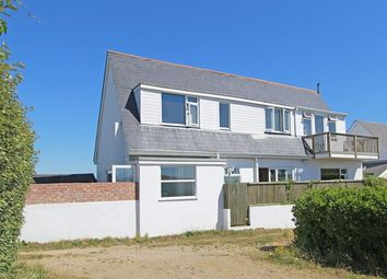 Thumbnail 4 bed detached house for sale in Longis Road, Alderney